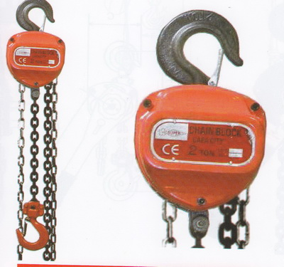 Product Of Lifting Equipments Alat Angkat Supplier