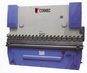 Cos Press Brake Machine - Products of Mesin Perbengkelan